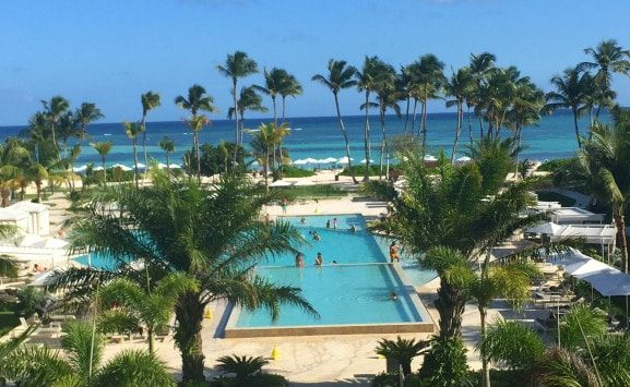 Punta Cana Resorts >> Punta Cana Resorts Westin Puntacana Resort Review