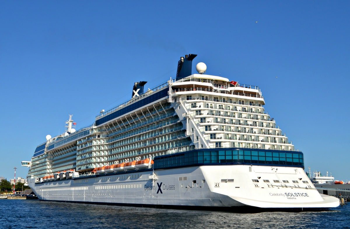 Celebrity Solstice Cruise Review for Families