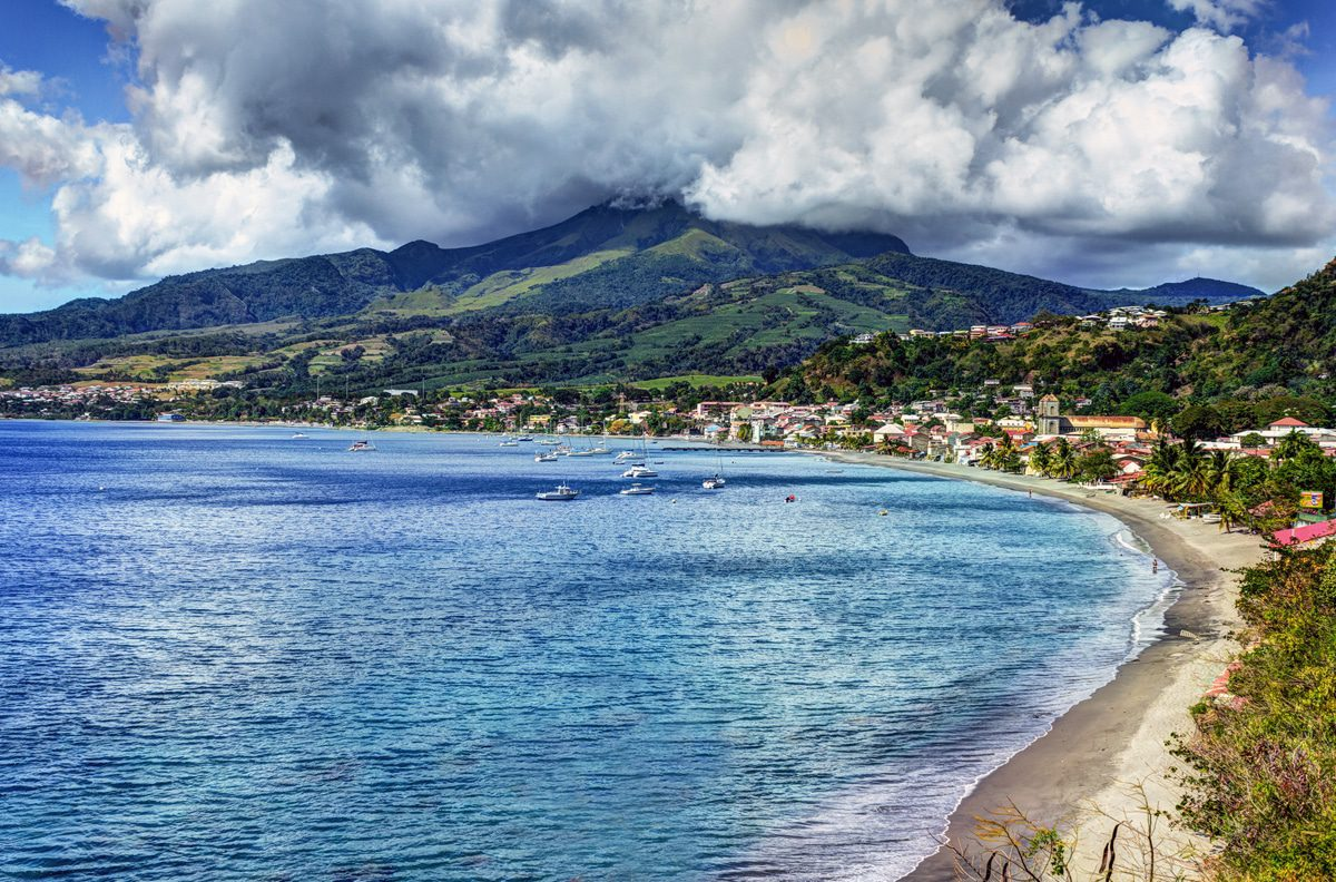 Caribbean Islands to Visit Now