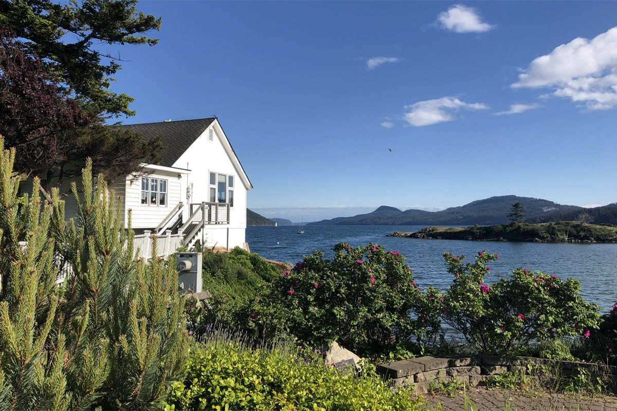 What to Do on Orcas Island