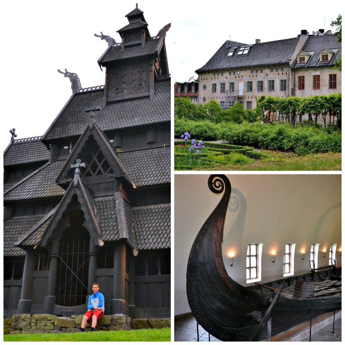 Best Oslo Museums with Kids