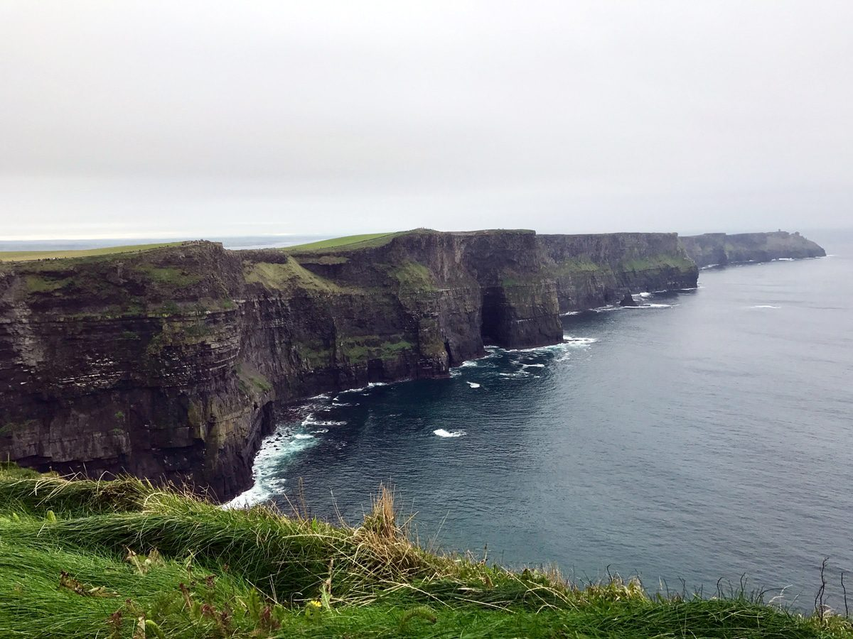 Ireland Itinerary with Kids