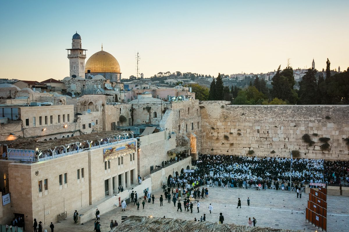 What to Do in Israel with Kids
