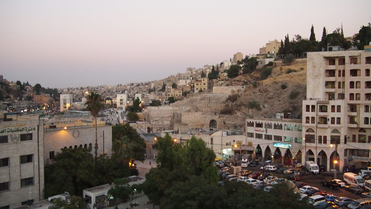 Things to Do in Jordan with Kids
