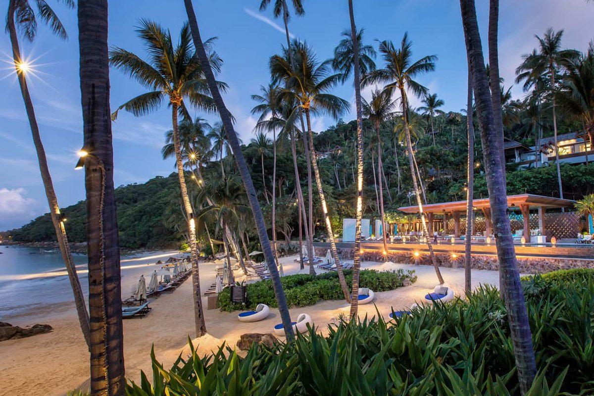 Best Thailand Beach Resorts with Kids