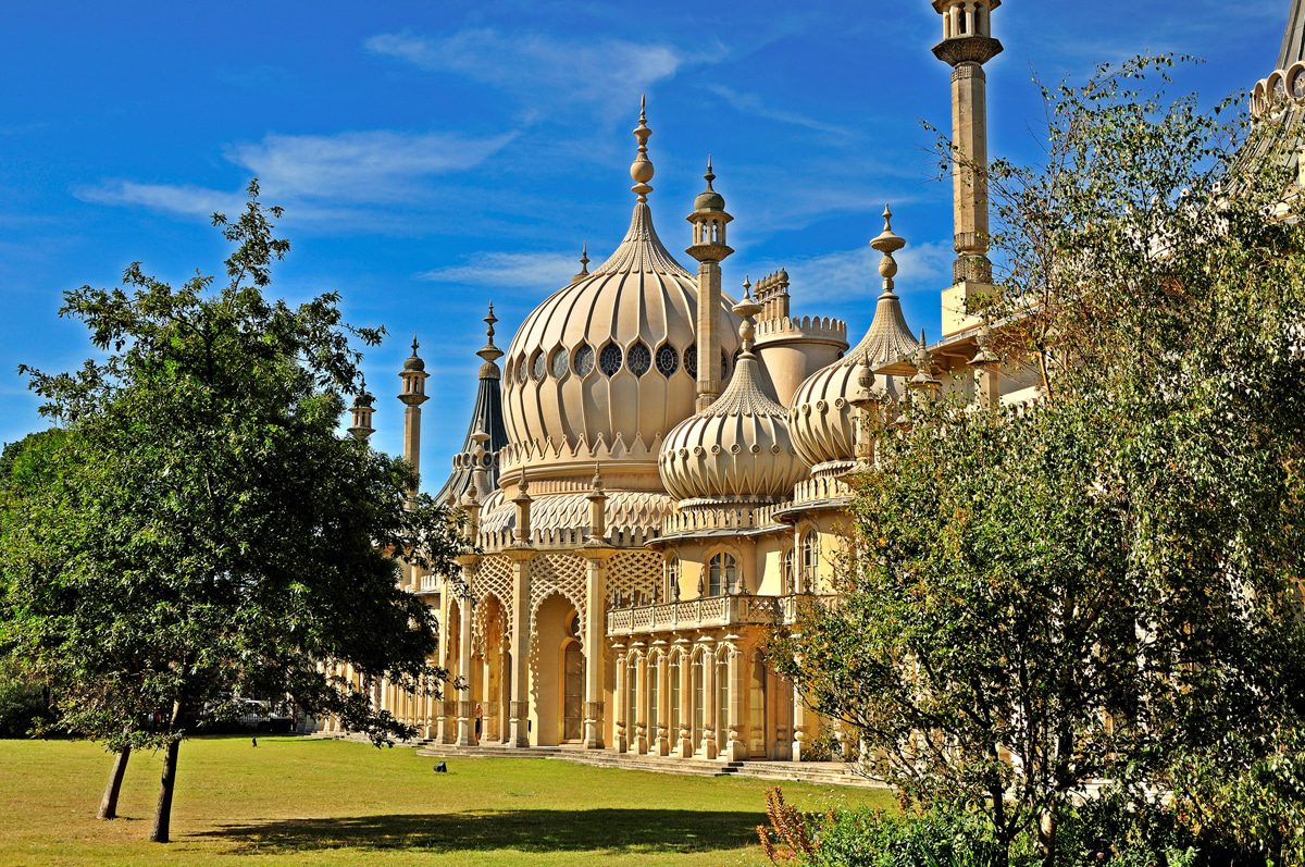 Best Day Trips from London, Brighton
